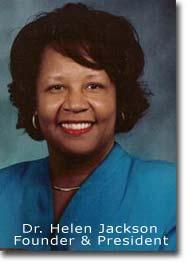 Dr. Helen Jackson